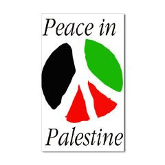 Paz en Palestina
