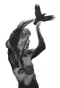 Ilustración de Daniel Montero Galán